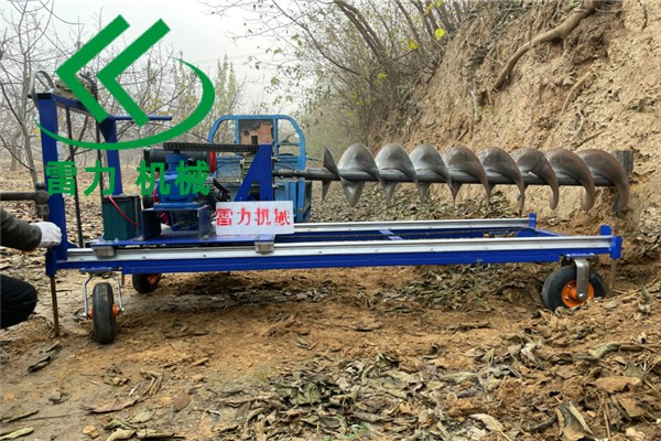 過(guo)路打孔(kong)機橫向(xiang)鑽眼(yan)作業流程